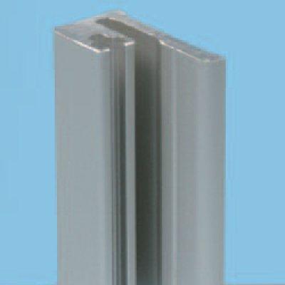 画像3: アルミプロファイル 8880型/長さ:2.5m×2本