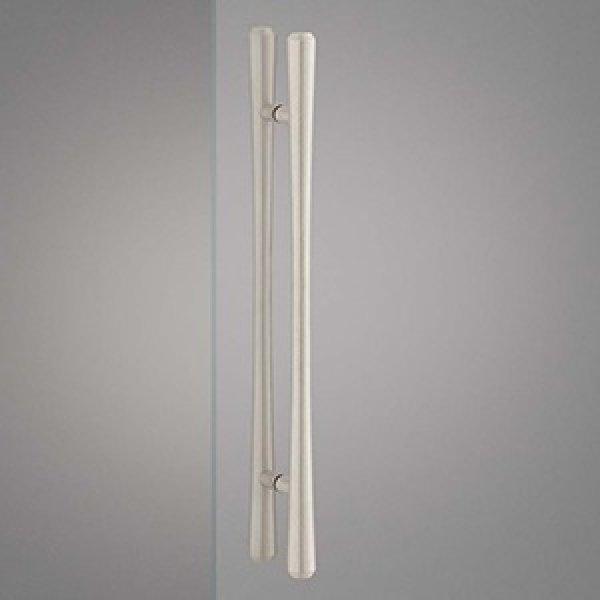 アルミ スレッドラインステンカラーハンドル G1234-25-113-L700