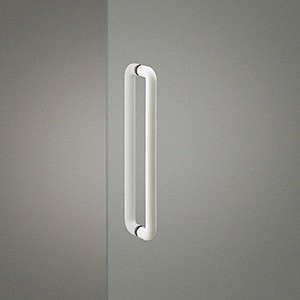 アクリル ホワイトハンドル G500-53-076-L455