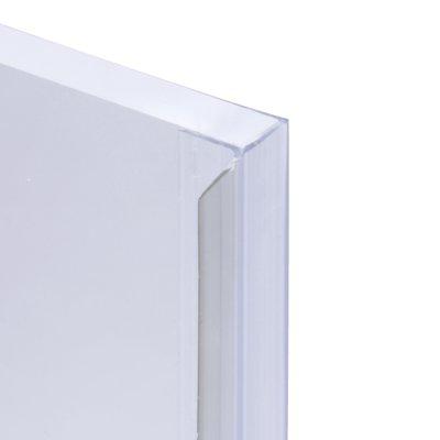 画像1: エッジシール OT-H630N/ガラス厚10mm、8mm用/長さ:2.5m×2本