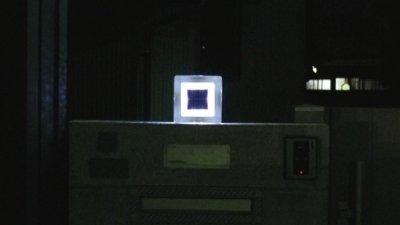 画像3: 太陽光LED照明(角型)