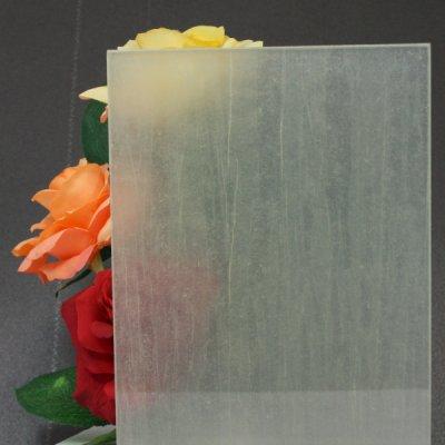 画像1: 和紙合わせガラス「薄明(HAKUMEI)」