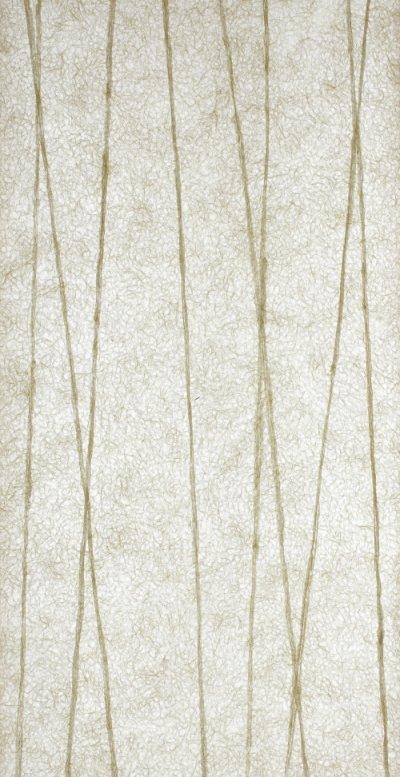 画像2: 和紙合わせガラス「並木(NAMIKI)」