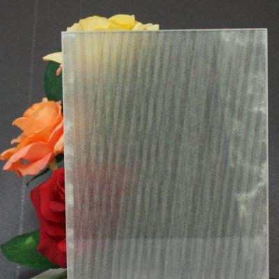 画像1: 和紙合わせガラス「帯(OBI)」