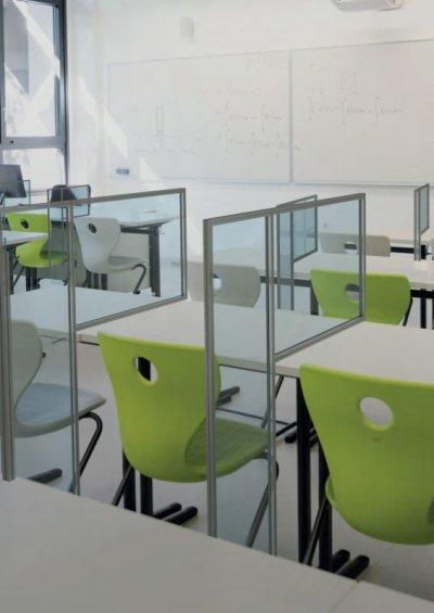 画像1: 【コロナウィルス対策商品】公共施設、学校、大学