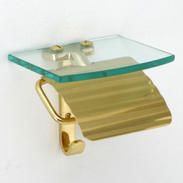 画像1: TPH ガラスシェルフS (1)