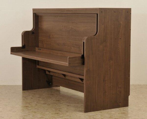 Deskbedデスクベッド-BR-