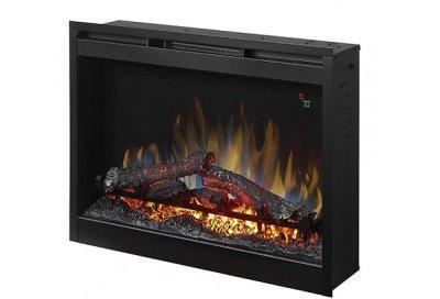 画像2: 電気式暖炉 ウィリアム