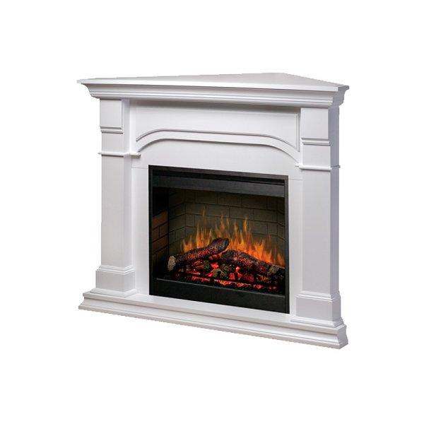 26インチ 電気式暖炉 オックスフォード