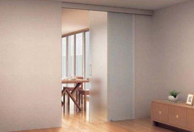 画像1: ガラスドア(引き戸) ポルタ G100