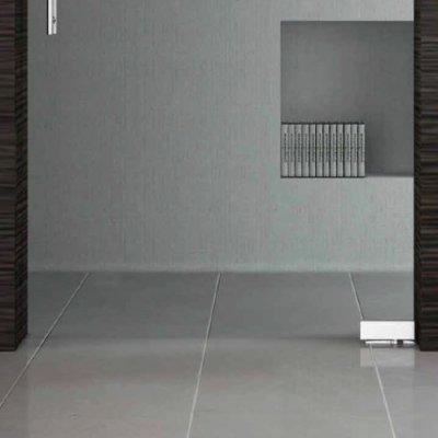 画像3: 欄間・サイドパネル用戸当り (戸先側) M1060型