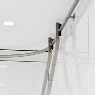 画像2: コーナー梯子