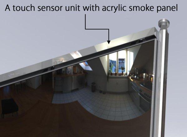 画像1: タッチセンサー (1)