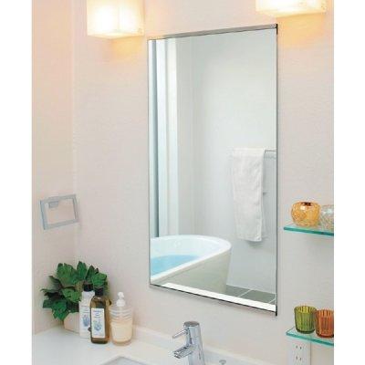 画像3: Agガードミラー(防湿・防錆・浴室用ミラー)