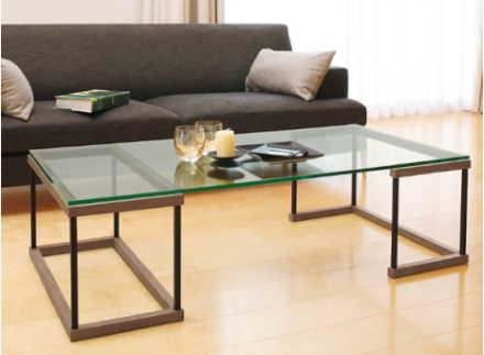 d-kuru リビングテーブル
