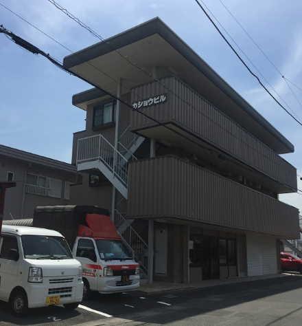 【エイブルLABO】建物外観