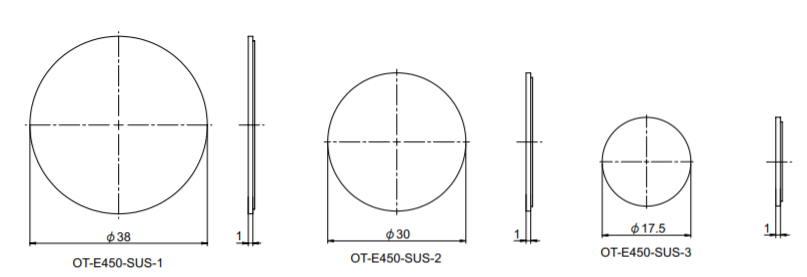 OT-E450-SUSの特徴