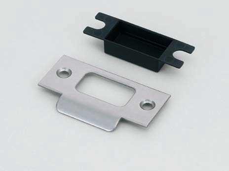 レバーハンドル HCSA型ストライク、専用工具