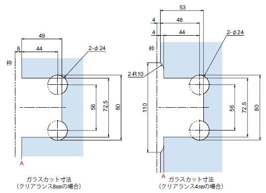 OT-B455図面